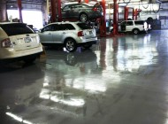 Sundek Garage fLoors in Washtington