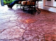 Decorative Concrete Resurfacing
