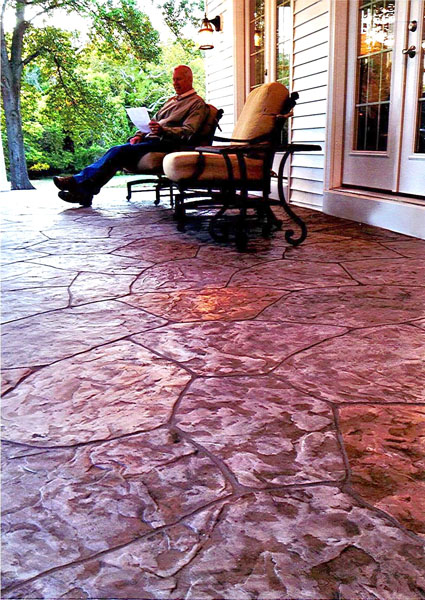 Concrete Patios: Options and Designs - Sundek Concrete Coatings and ...