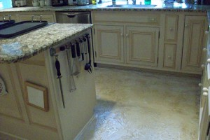 Sundek Colored concrete for your home