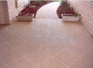 Slip Resistant Concrete Coatings by Sundek of Washington