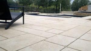 Concrete repair and resurfacing