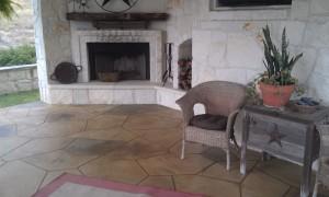 Decorative Concrete by Sundek of WA
