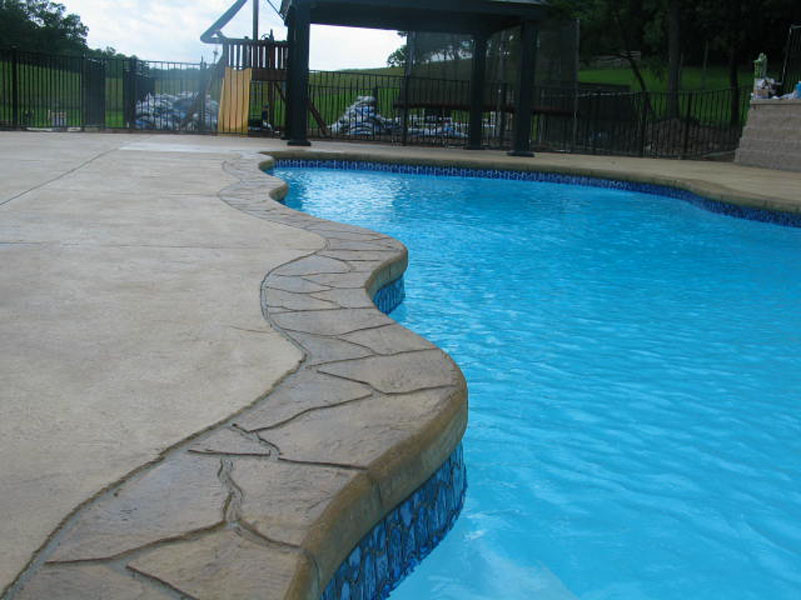 Pool Deck Resurfacing Sundek Concrete Coatings And