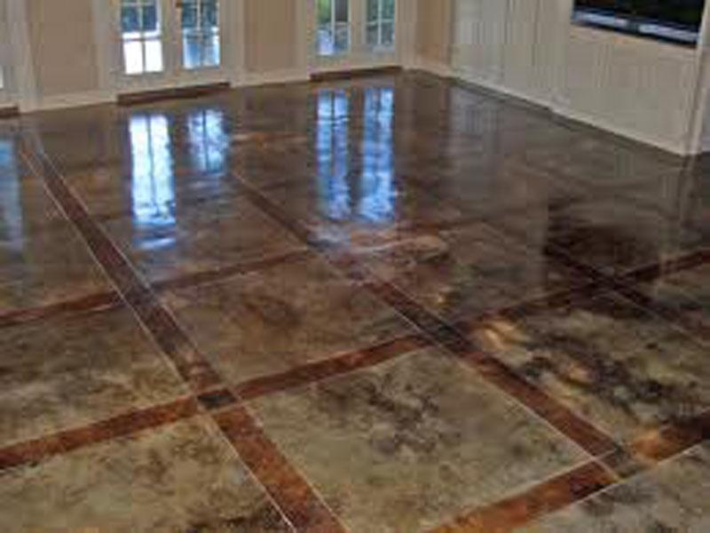 Indoor - Sundek Concrete Coatings and Concrete Repair Washington